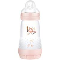MAM Babyflasche Easy Start Anti-Colic Elements 260 ml Eule