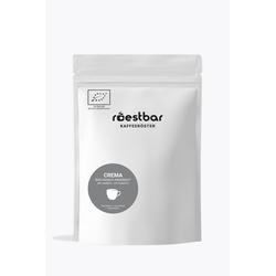 roestbar Crema Bio-Kaffee 500g