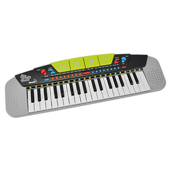Keyboard Modern Style