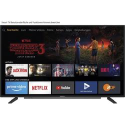 Grundig 32 VLE 6020 - Fire TV Edition TCJ000 LED-Fernseher (80 cm/32 Zoll, Full HD, Smart-TV, Fire-TV-Edition)
