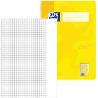 Oxford Touch A4 Lineatur 26 16 Blatt gelb
