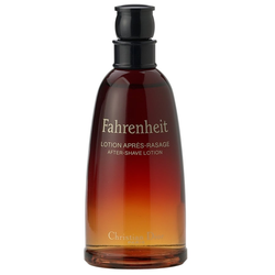 DIOR 100 ml Fahrenheit After-Shave Lotion Splash After Shave 100ml