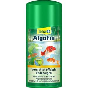 Tetra Pond AlgoFin Teich Algenvernichter - wirkt effektiv bei Fadenalgen, Schwebealgen und Schmieralgen im Gartenteich, 500 ml