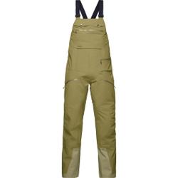 Norrona - Tamok Gore-Tex Pro Bib M'S Olive Drab - Skihosen - Größe: M
