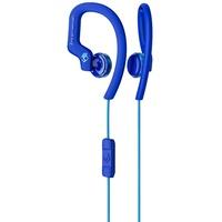 Skullcandy Chops Flex mit Mikrophon royal blue/swirl