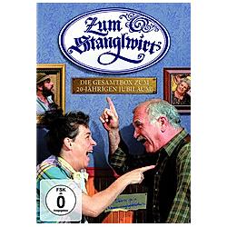 Zum Stanglwirt - Die Gesamtbox - DVD  Filme