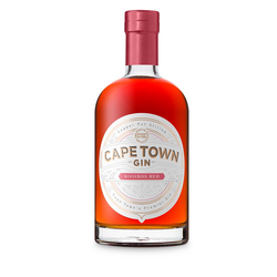 Cape Town Rooibos Gin