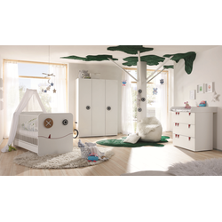 NOW by Hülsta Minimo Babyzimmer Kombination 2