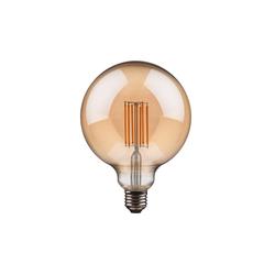 BUTLERS Tischleuchte BRIGHT LIGHT LED-Glühbirne G125