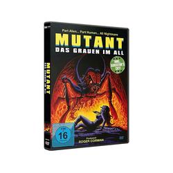 Mutant-Das Grauen im All DVD