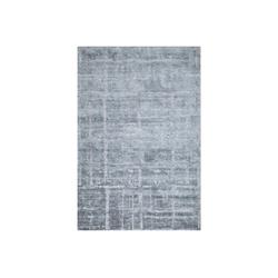 Teppich Chania, Mozato Home, Rechteck, Höhe 11 mm, Schadstoffgeprüft und zertifiziert grau 200 cm x 290 cm x 11 mm