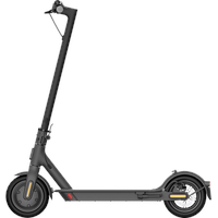 Xiaomi Mi Scooter 1S E-Scooter Anthrazit