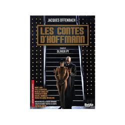 VARIOUS - Les Contes D'Hoffmann (DVD)