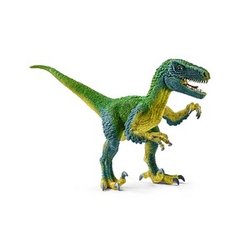 Schleich® Dinosaurs 14585 Velociraptor Spielfigur
