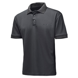 Held Poloshirt 32042  B-Ware Funktions-Poloshirt schwarz S