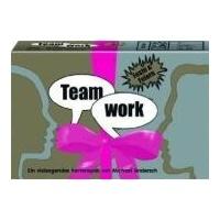 Adlung-Spiele Teamwork Feste und Feiern