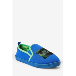 Next Minecraft-Slipper Hausschuh 26,5