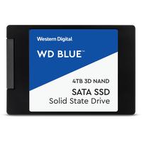 """Western Digital Blue 3D NAND 4 TB 2,5"""" WDS400T2B0A"""