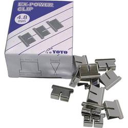 Klammerspender COCO Ersatzklammern VE=24 Stück