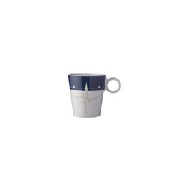 Mepal Becher Becher Flow, Kunststoff 160 ml - Ø 7.8 cm x 8.4 cm