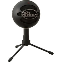 Blue Microphones Snowball iCE Black USB