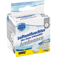 UHU Air Max Ambiance Tab 2 x 100 g