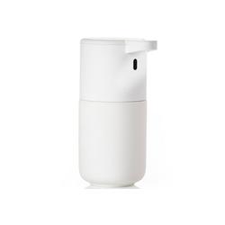 Zone Denmark Seifenspender Zone Seifenspender mit Sensor Ume weiß 250 ml Höhe 17,3 cm