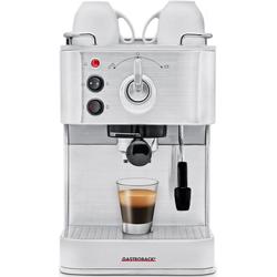 Gastroback Siebträgermaschine Design Espresso Plus 42606