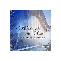 Music for the Soul with Harp and Piano / Musik für die Seele mit Harfe und Klavier