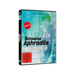 SCHWARZE APHRODITE DVD