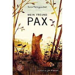Mein Freund Pax. Sara Pennypacker  - Buch