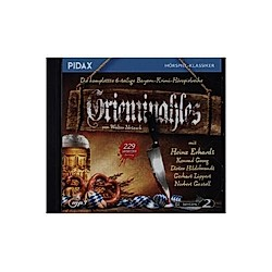 Grieminahles  1 Audio-CD  MP3 - Hörbuch