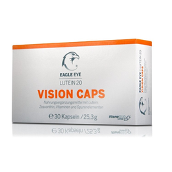 Eagle Eye EAGLE EYE Lutein 20 Vision Caps