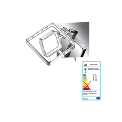 MCW LED Wandleuchte Wandleuchte-RL156