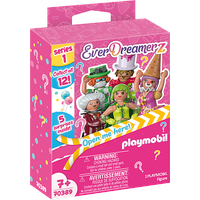Playmobil EverDreamerz Überraschungsbox - Candy World 70389