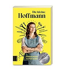 Die kleine Hoffmann. Sophia Hoffmann  - Buch
