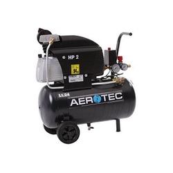 AEROTEC 220-24 FC Kompressor 8,0 bar