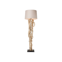 KARE Stehlampe Stehlampe Scultra