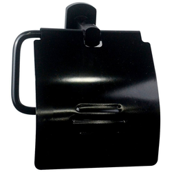 Sanotechnik Toilettenpapierhalter SOHO, mit Deckel