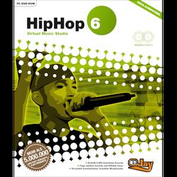 eJay HipHop 6