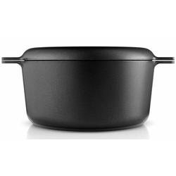 Eva Solo Kochtopf Eva Solo Nordic Kitchen Topf D 24 cm 4,5 Liter