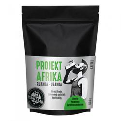 "Kaffeebohnen Mahlgrad ""Projekt Afrika Kaffee"", 1 kg"
