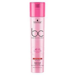 Schwarzkopf Professional Haarshampoo BC Bonacure Color Freeze Red Shampoo, 1-tlg., pH-Wert 4,5