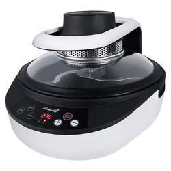 Steba Fritteuse HF 2050 Fry`n Cook Heißluft-Fritteuse