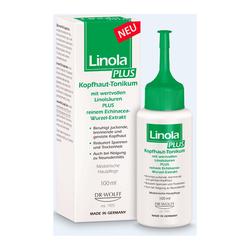 Linola PLUS Kopfhaut-Tonikum