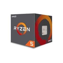 AMD Prozessor Ryzen™ 5 1600