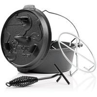 BBQ-Toro Dutch Oven DO45PX