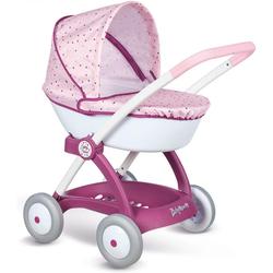 Kinderwagen für Puppen Smoby Baby Nurse Landau