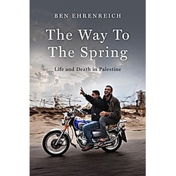Way to the Spring