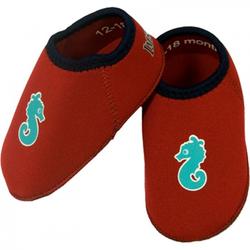 Imse Vimse Water shoes Baby-Badeschuhe Aqua Socks Neopren Rot Red